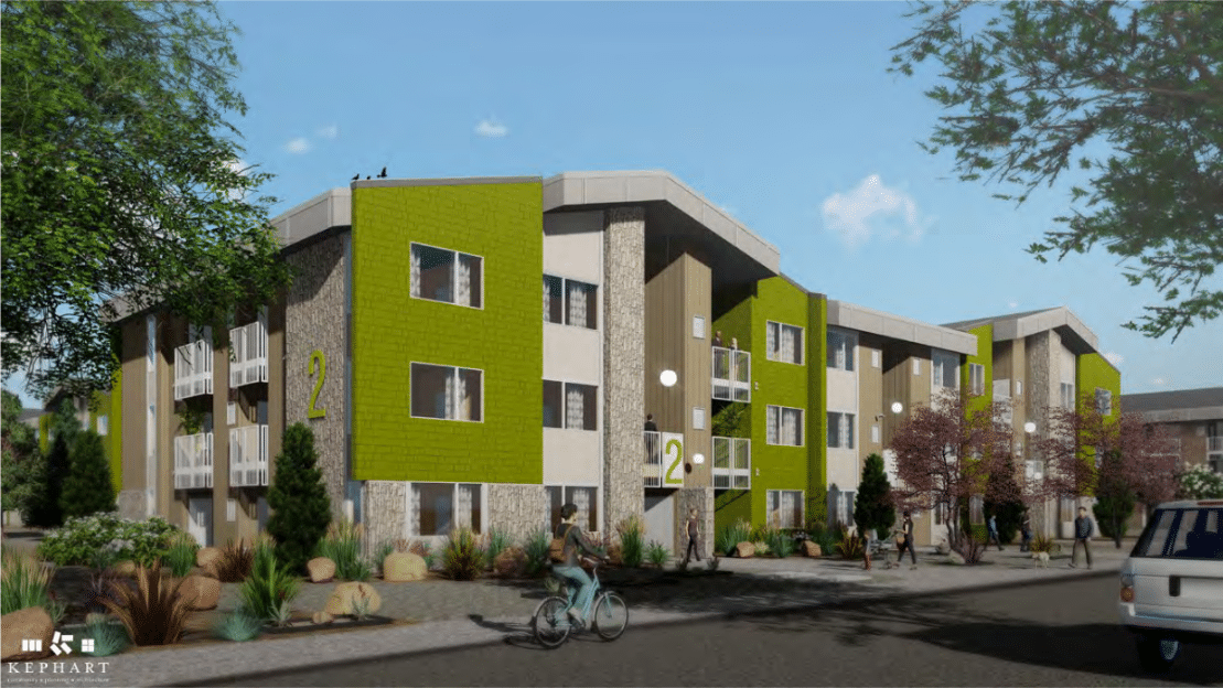 Developer Proposes 240 Unit Apartment Complex In Southeast Fort Collins Breaking Ground