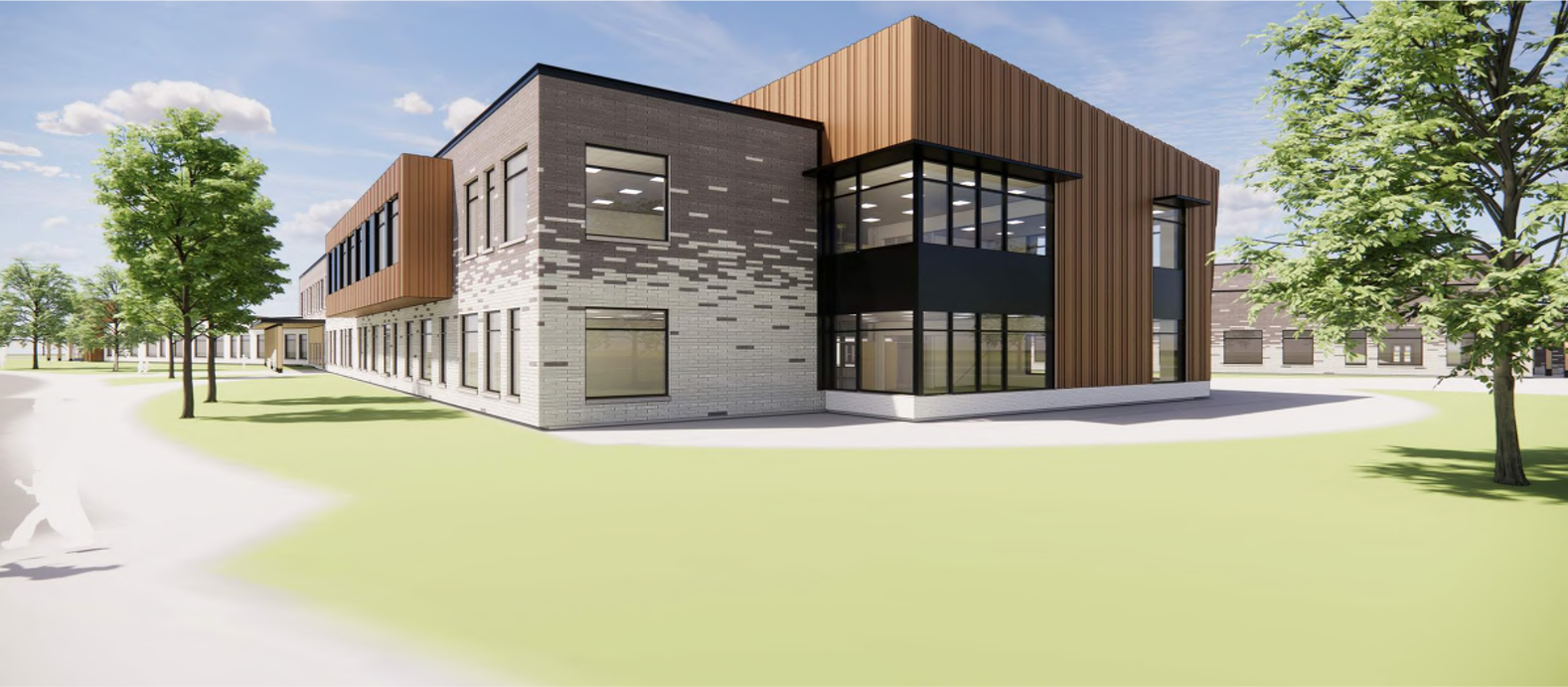 Tointon Academy of Pre-Engineering Project Photo